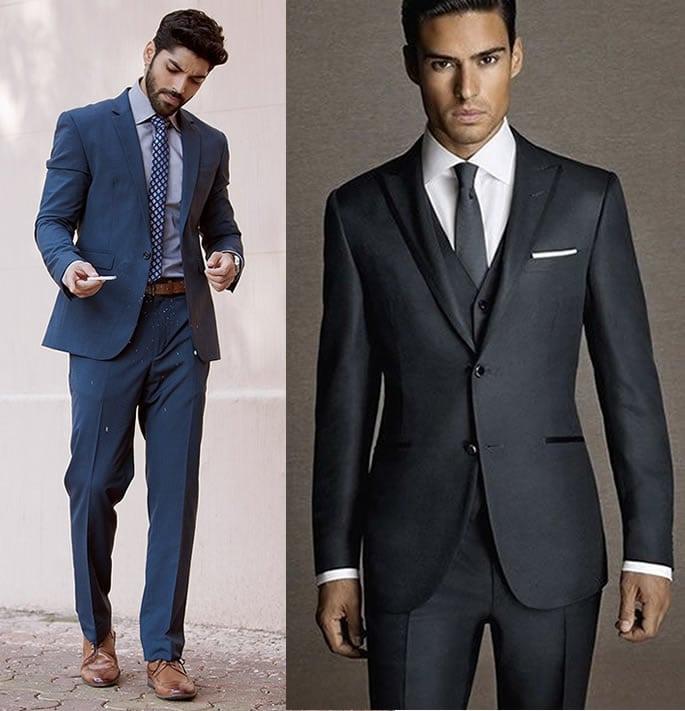 office wear - suits