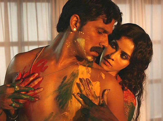 Bollywood Films Not to Watch with the Family - Rang Rasiya