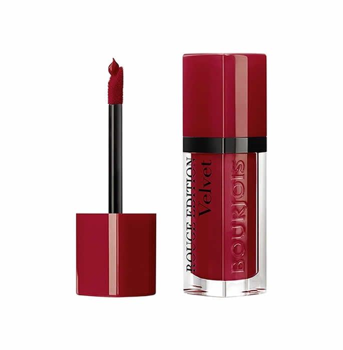 red-volution 15 lipsticks
