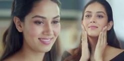 Mira Rajput makes Acting Debut in Olay's Beauty Advert?