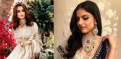 10 Looks from the Vogue India Wedding Show 2018