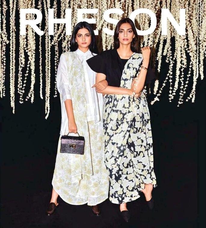 rheson - सेलिब्रिटी फैशन ब्रांड