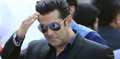 Salman Khan cannot Leave India without Permission?