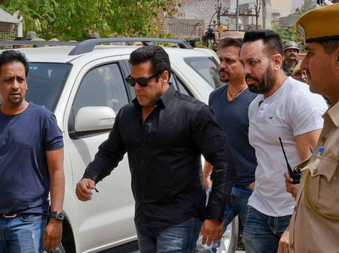 salman khan leave india court