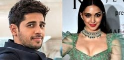 Is Sidharth Malhotra dating Kiara Advani after Alia Bhatt?