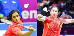 Sindhu reaches Asian Games Final, Nehwal takes Bronze