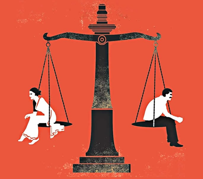 social taboos india divorce