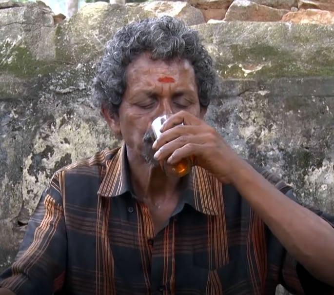 social taboos india drinking