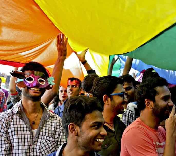 social taboos india lgbt