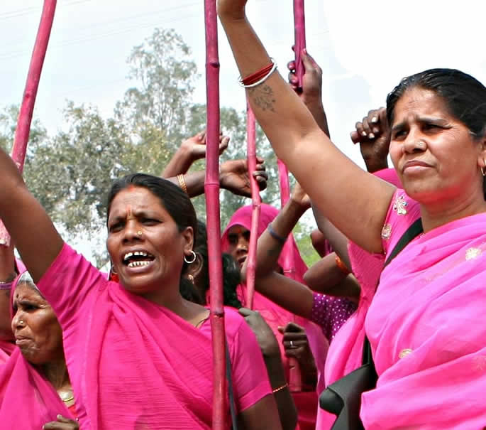 ocial taboos india feminism