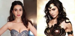 Soundarya Sharma to Star in new Wonder Woman 1984 film