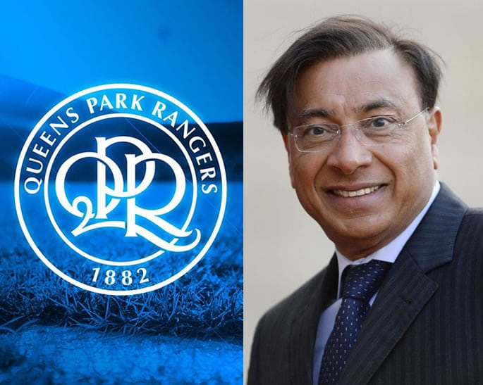 sports teams qpr mittal