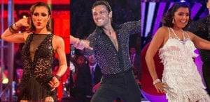 strictly come dancing desi contestants