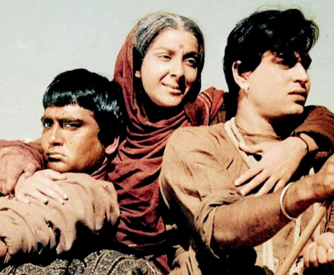 7 Bollywood Films with Characters of a Strong Mother - Mother India