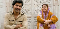 "Sui Dhaaga is a ""Special"" Film for Varun and Anushka"