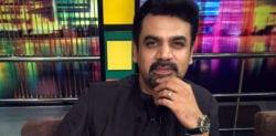 Vasay Chaudhry talks Film, TV and Showbiz
