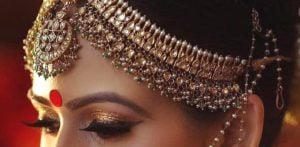 12 matha patti designs bridal