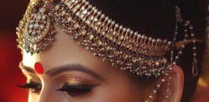 12 matha patti designs bridal