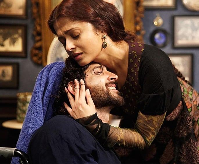 Bollywood Films Social Stigmas - Guzaarish