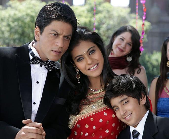 Bollywood Films Social Stigmas - My Name is Khan