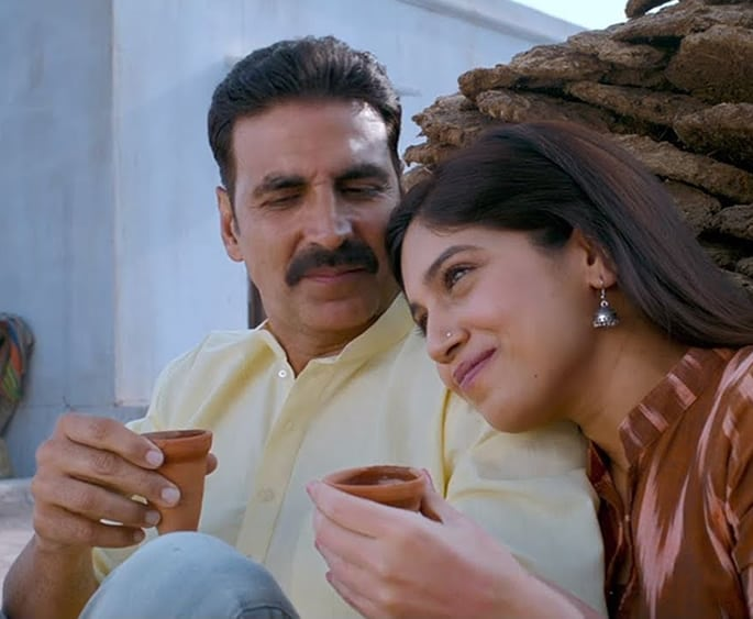 Bollywood Films Social Stigmas - Toilet