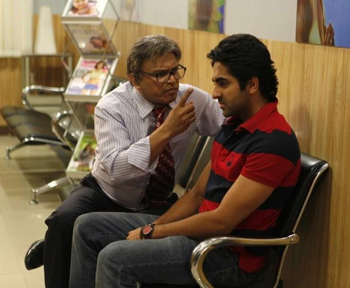 Bollywood Films Social Stigmas - Vicky Donor