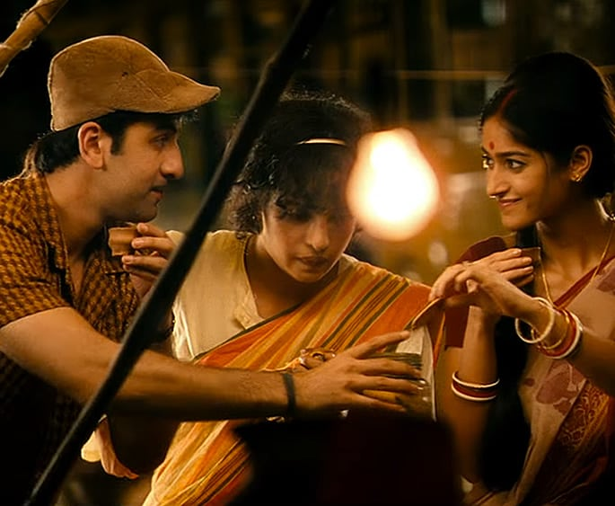 Bollywood Films Social Stigmas - barfi