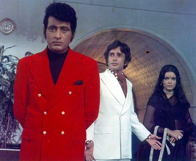Bollywood Films Social Stigmas - roti kapda aur makaan