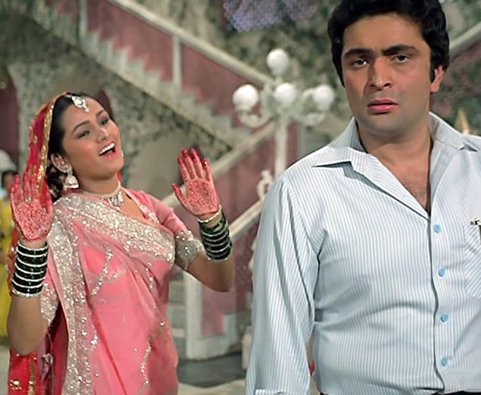 Bollywood films social stigmas - prem rog