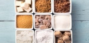 Desi sugar alternatives