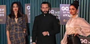 GQ men of the year 2018