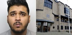 Hamaad Sultan jailed for Killing Man with a Single Punch