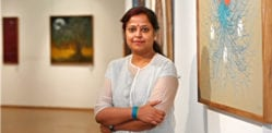 Kota Neelima talks Art and 'The Manifest Absence' exhibition