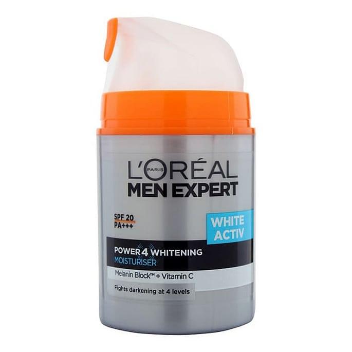 Loreal moisturisers