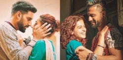 Manmarziyaan: Tapsee, Abhishek and Vicky's Obscure Love Triangle