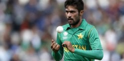Mohammad Amir's ODI Dip in Form a Cause for Concern