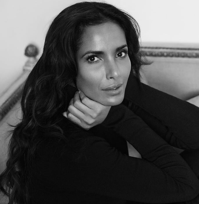 Padma Lakshmi after