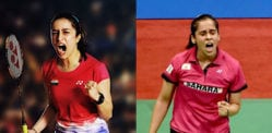 Shraddha Kapoor resembles Saina Nehwal for Biopic