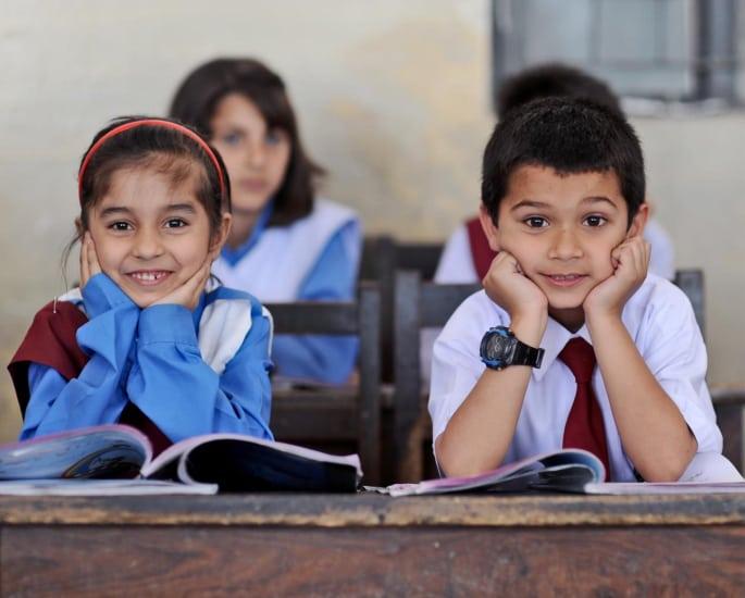 Social Stigmas - Co-Education