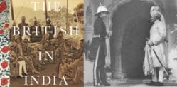 David Gilmour explores Colonial History in 'The British in India'