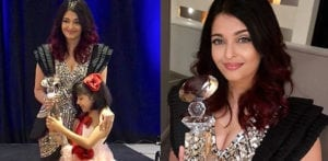 aishwarya rai bachchan WIFT India Awards