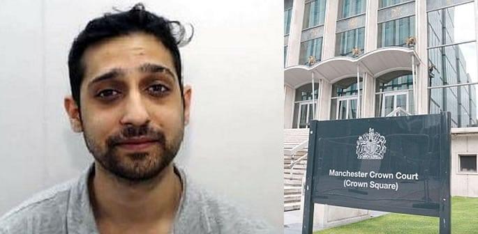amar singh bahra acid attack threats