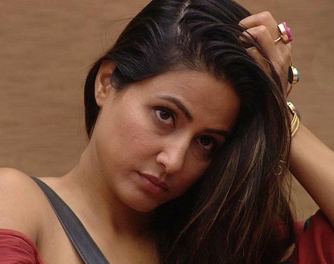 bigg boss 12 Hina Khan