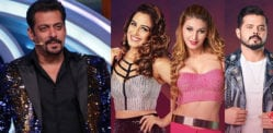 Who are the Contestants of Bigg Boss 12?