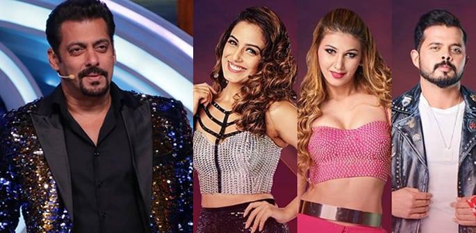 bigg boss 12 contestants