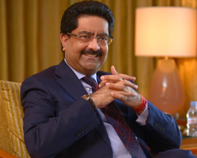 birla - indian billionaires