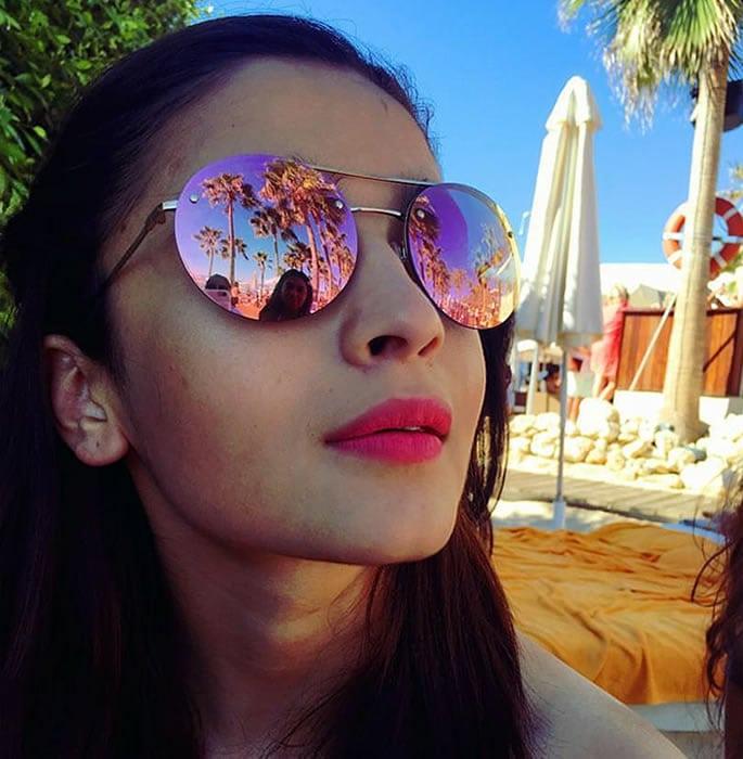 bollywood star sunglasses - alia