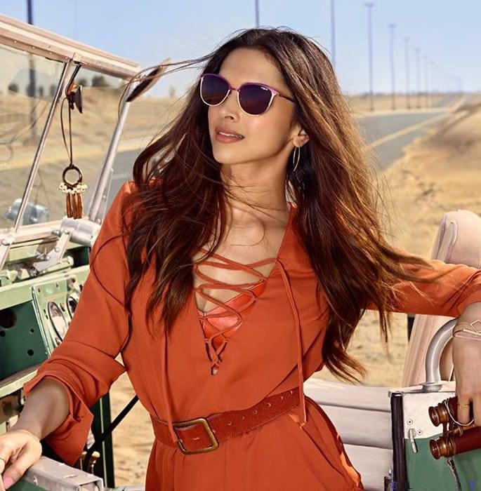 bollywood star sunglasses - deepika