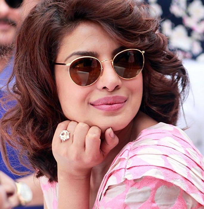 bollywood star sunglasses - priyanka c