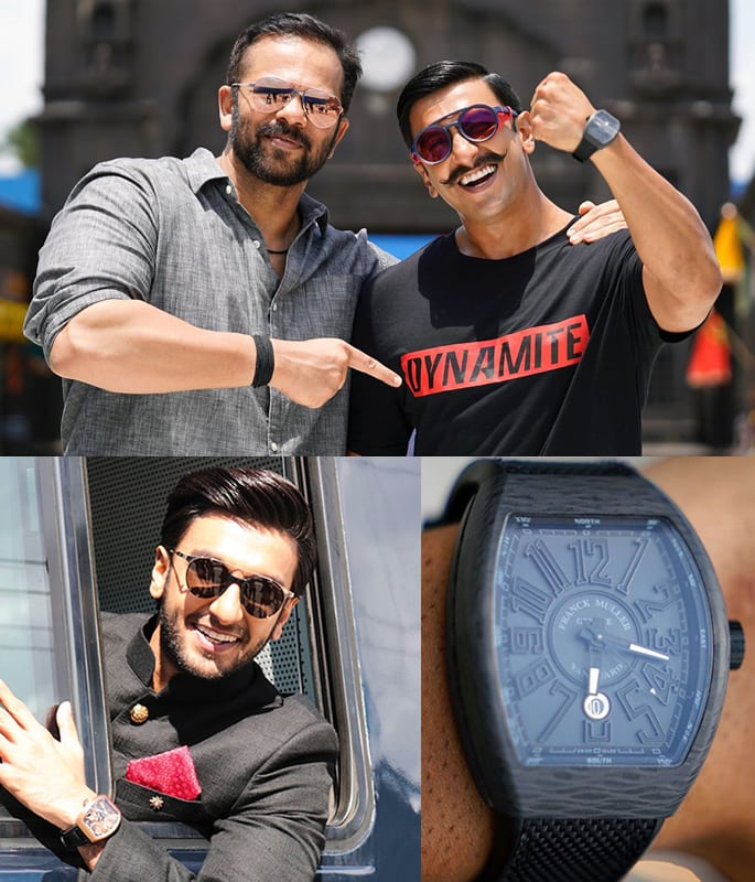 lavish and expensive watches worn by bollywood stars desiblitz